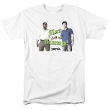 Psych Bump It T-shirts for Men Women or Kids