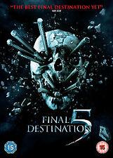 FINAL DESTINATION 5 *** NEW / SEALED DVD ***