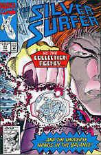 Silver Surfer (Vol. 3) # 61 (Ron Lim) (USA,1992)