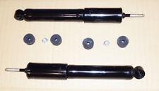 Isuzu Danver/D-Max/Rodeo 2.5TD/3.0TD Front Shock Absorber X 2 New (2003-2006)
