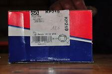 kit freno posteriore ad:kp219; peugeot 206 ; 180x30 cyl: 19