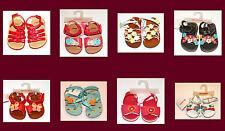 NWT GYMBOREE Girl Sandals Shoes 03 04 05 06    3 4 5 6