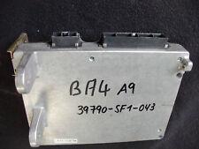 ABS unidad de control ecu Prelude ba4 88-92 39790-sf1-043