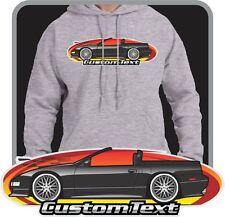 Custom Art Hoodie sweatshirt 1993 94 95 96 Fairlady Nissan Z32 300ZX Convertible
