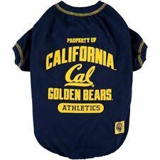 New listing California Berkeley Pet Dog Tee Shirt All Sizes Free Shipping