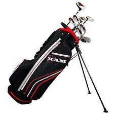 Ram Golf Accubar 13pc Mens Golf Clubs Set With Stand Bag
