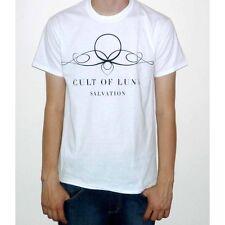 "Cult Of Luna ""Salvation"" T-shirt - NEW OFFICIAL eternal kingdom beyond somewhere"