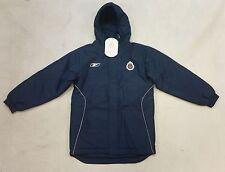 Chivas de Guadalajara Youth Bench Jacket Official Reebok