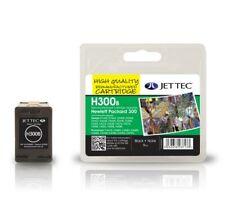 H 300 / Hp300 Negro Remanufacturado estándar Cartucho De Tinta