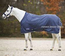 Coperta per cavallo impermeabile da paddock