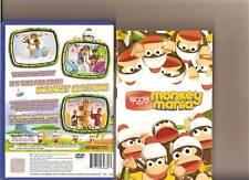 EYETOY MONKEY MANIA PLAYSTATION 2 PS2 RARO fiuto Giocattolo Gioco