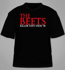 The Beets Killer Tofu Tour '96 T-Shirt. Doug Funny Nickelodeon TShirt TV Cool