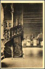 BREMEN ~1910/20 Verlag Zedler Vogel Wendeltreppe Rath.
