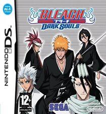 Bleach: Dark Souls (Nintendo DS, 2009) - NEUF