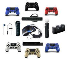 Controller Original Sony für PS4: Dualshock, Move, Headset, Kamera, VR