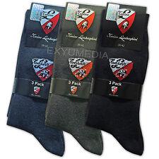 3 paia TONINO LAMBORGHINI di calzini Business Uomo Calze Socks ORIGINALE ELEGANTE