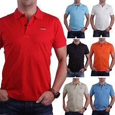 Roberto cavalli señores camiseta polo polo muchos colores y tamaños #uni