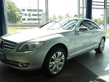 Mercedes Benz CL.W216 Tieferlegung für Luftfahrwerk ABC