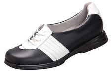 Sandbaggers Golf Shoes: Susie Black