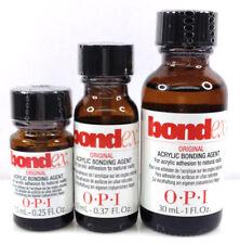 OPI BONDEX - Original Acrylic Bonding Agent - Choose Any Size .25oz/.37oz/1oz