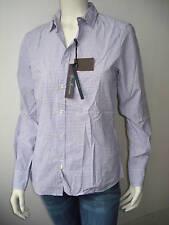 GUESS by Marciano Damen Shirt Bluse Top Lila Neu S