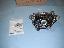 Harley  Davidson Chrome Front Brake Caliper 04 & up Sportster Right Side XL