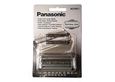Panasonic WES 9007y Pellicola Scher + lama es8026 es8018 es 8017 es7027 es7026