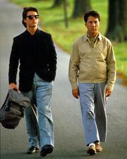 Dustin Hoffman & Tom Cruise [1011838] 8X10 FOTO (Other misure disponibili)