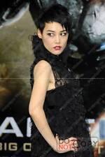Rinko Kikuchi : Japanese actress