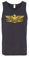 SPQR Roman Gladiator Imperial Golden Eagle TANK TOP -  Roman Centurion