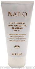 Natio Pure Mineral SPF 15+ BB Cream 50g ::Award Winning:: ::Choose Your Shade::