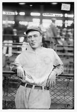Photo of  Tom L. Hughes, Boston NL  baseball   Number 16540 Vintage 33665