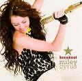 Breakout - Miley Cyrus (2008)   CD Album