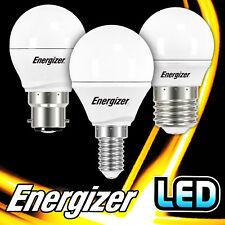 Energy Saving LED Golf Mini Globe Shape 5w=40w Light Bulbs SES E14 BC B22 ES E27
