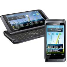 """Original Nokia E7-00 Unlocked GSM Bluetooth MP3 Slider Touchscreen 4"""" 8MP Camera"""