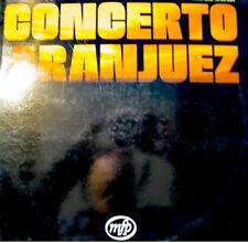 JOHN ZARADIN/GUY BARBIER concerto d'aranjuez RODRIGO EX