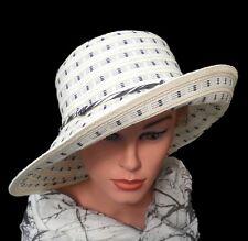 Mujer Sombrero Gorro de viaje caso protección contra el sol Plegable