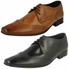 Mens Base London Formal Shoes Charles