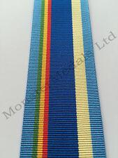 UN United Nations Mali MINUSMA Full Size Medal Ribbon Choice Listing