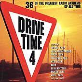Drive Time Vol.4, Various, Very Good