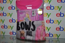 Nickelodeon JoJo Siwa Bows are My Super Power 2 Piece Girls Sleepwear Pajama Set
