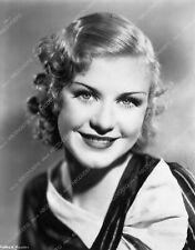 8b4-652 Ginger Rogers portrait 8b4-652
