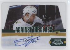 2010-11 Panini Playoff Contenders #9 Steve Ott Dallas Stars Auto Hockey Card