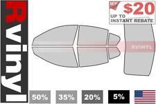 Rtint Precut Window Tint Kit for Acura TL 2009-2014 Tinting Films