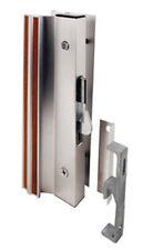 Prime Line, C-1000, Sliding Door Patio Handle, Surface Mount Alum. Hook Style