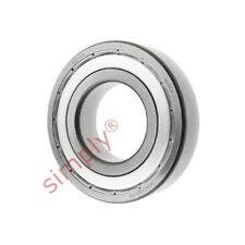 FAG 62072zc3 métal blindé deep groove ball bearing 35x72x17mm