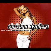 Christina Aguilera,Artist - Aguilera, Christina, in Good condition Limited Editi