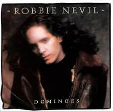 """Robbie Nevil - Dominoes - 7"""" Record Single"""