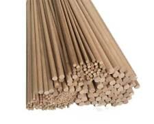 Holz Rundstab Länge 1000 mm Buche
