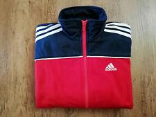 Vêtements de sport rouge adidas pour garçon de 2 à 16 ans